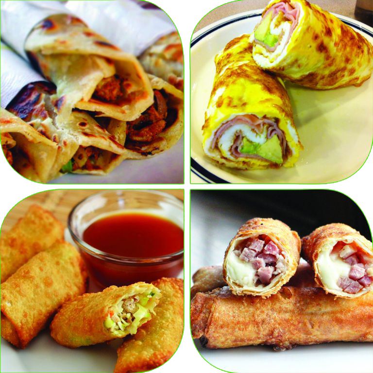 non veg rolls in chinchwad